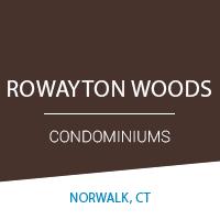 Rowayton Woods Norwalk